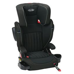 Graco TurboBooster; LX Booster Car Seat with TrueShield - Io